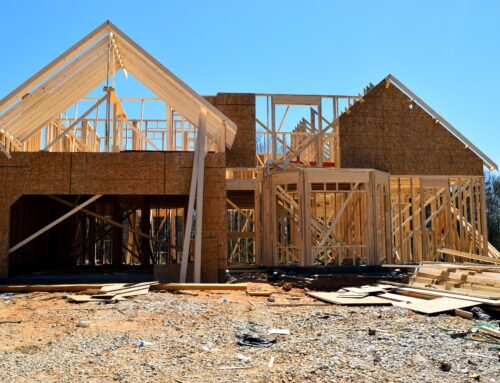 Tartós megrendelést vár az építőipar